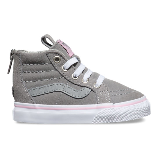 Toddler Sk8-Hi Zip MTE Shoes | Vans