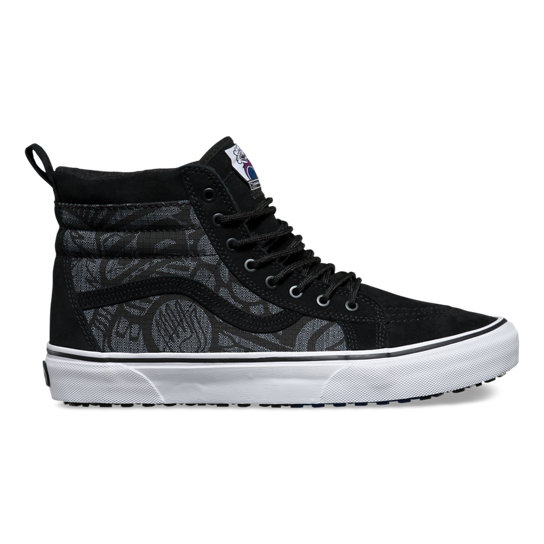 Acheter des chaussures officielles Vans SK8 Hi MTE (MTE