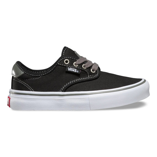 Kids Chima Ferguson Pro Shoes | Vans