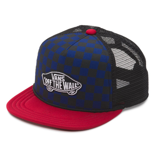 Classic Patch Trucker Plus Kinderpet | Vans
