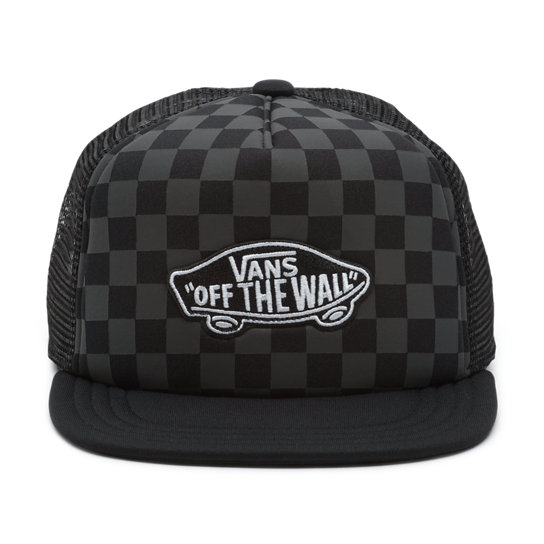 Kids Classic Patch Trucker Plus Hat | Vans