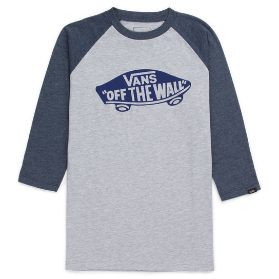 Raglan Junior OTW | Vans