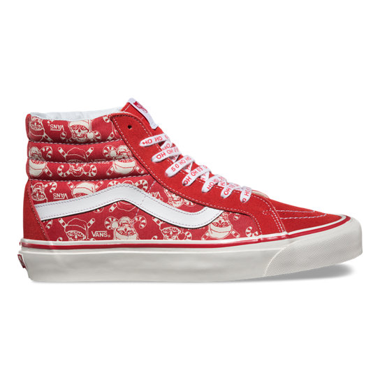 Chaussures 50th SK8-Hi 38 Reissue | Vans