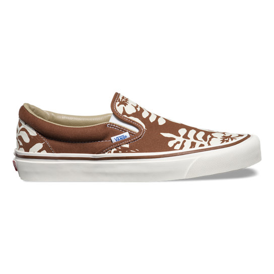 50th Slip-On 98 Reissue Shoes | Vans
