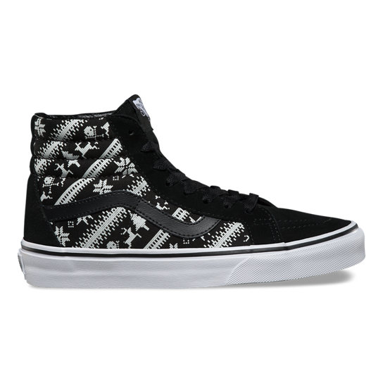 Fair Isle Sk8-Hi Reissue Shoes | Vans