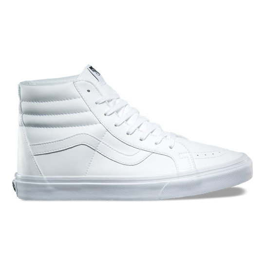 Classic Tumble SK8-Hi Reissue Shoes | Vans