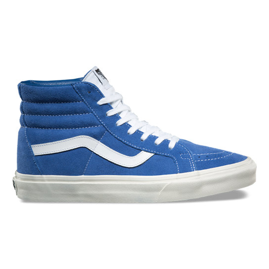 Retro Sport SK8-Hi Reissue Shoes | Vans