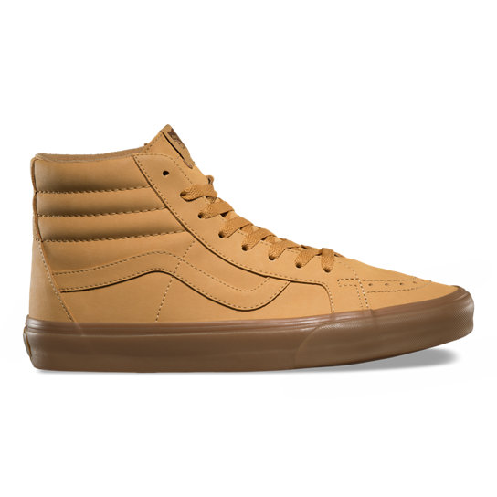 Chaussures Vansbuck Sk8 Hi Reissue
