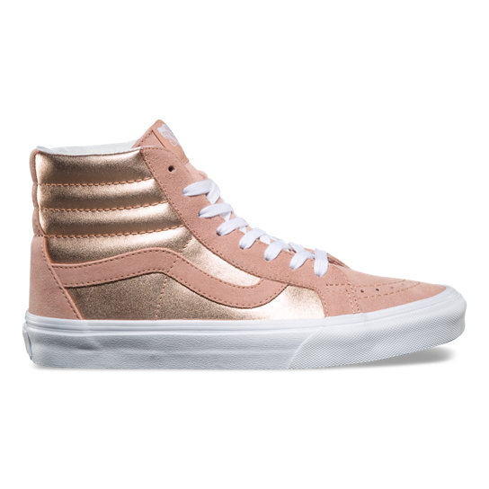Zapatillas SK8-Hi Reissue 2-Tone Metallic | Vans