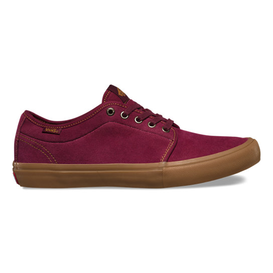 Chukka Low Pro Shoes | Vans