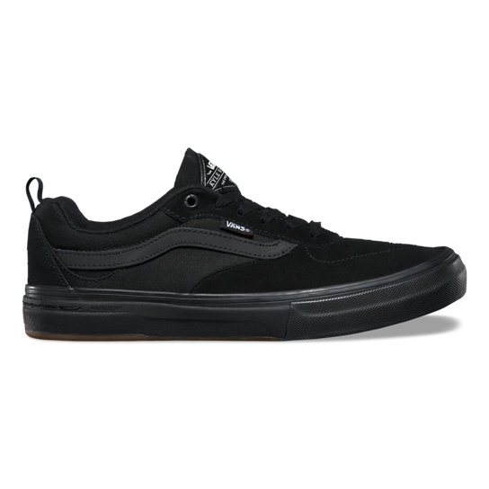 Kyle Walker Pro Blackout | Vans