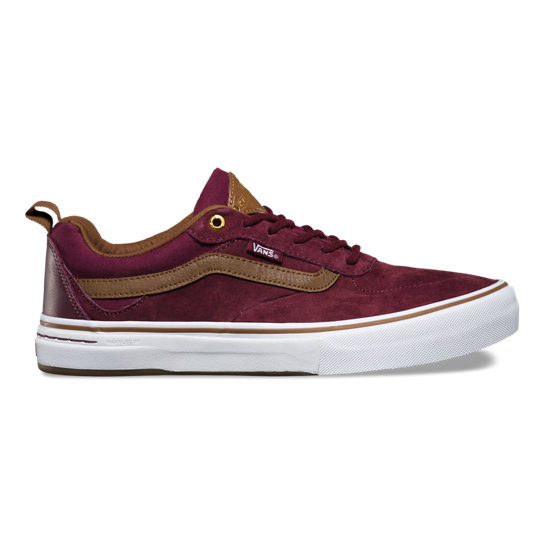 Kyle Walker Pro Shoes | Vans