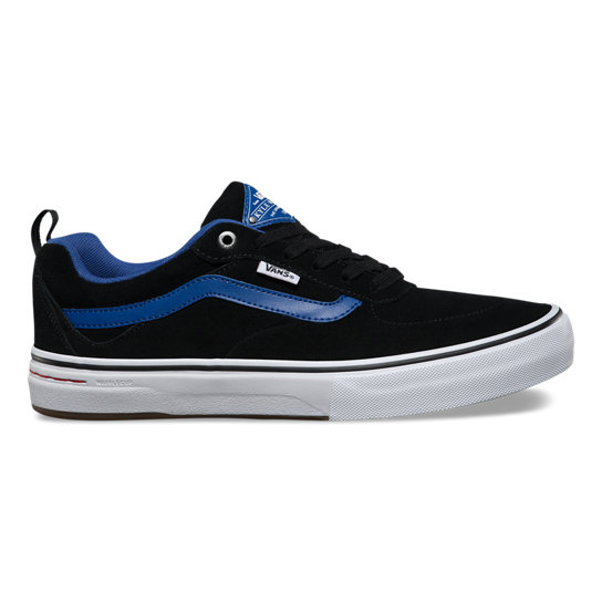 Real Skateboards Kyle Walker Pro Schoenen | Vans