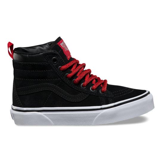 ad2bc10332 Kids SK8-Hi MTE Shoes