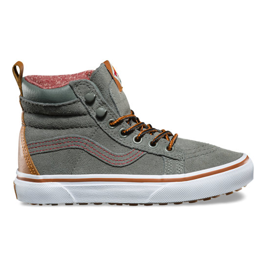 Zapatillas Junior Sk8-Hi MTE | Vans
