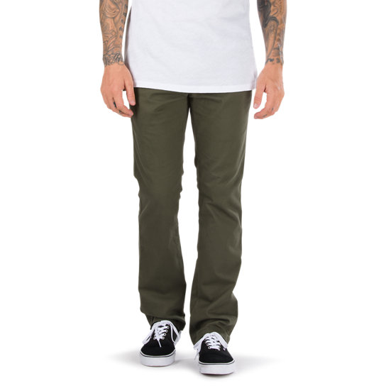 Geoff Rowley Chino Stretch Pants | Vans