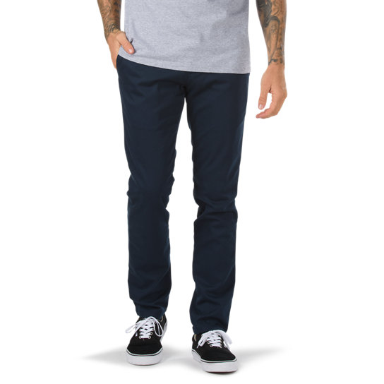 Barlin Chino Pants | Vans