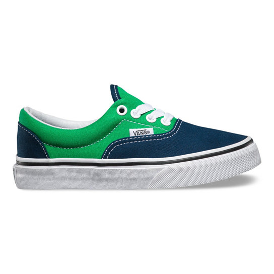 Kids 2 Tone Era Shoes | Vans