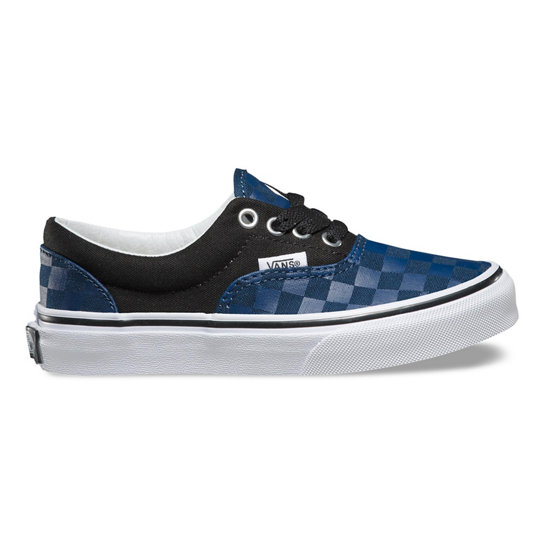 Kids Checkerboard Era Shoes | Vans