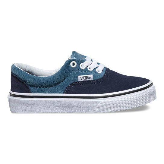 Kids Suede Era Shoes | Vans