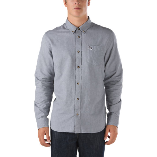 Camisa Chima Oxford | Vans