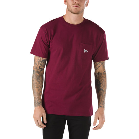 Chima Pocket II T-Shirt | Vans