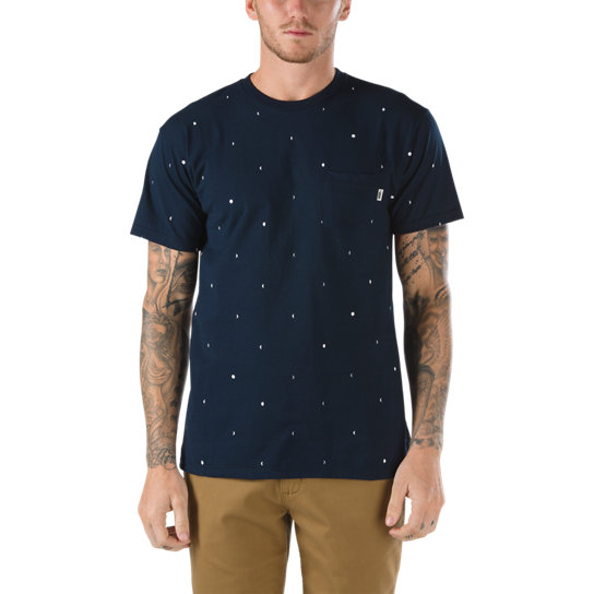 T-Shirt Chima Allover | Vans