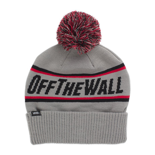 Off The Wall Bommelmütze | Vans