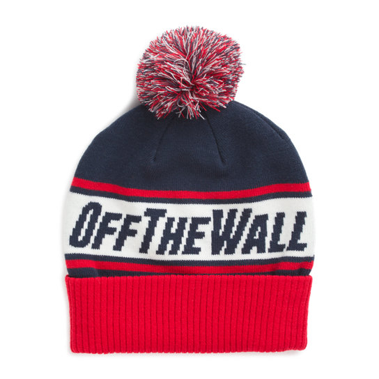 Off The Wall Beanie | Vans