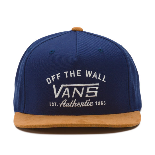 Gorra Authentic Starter | Vans