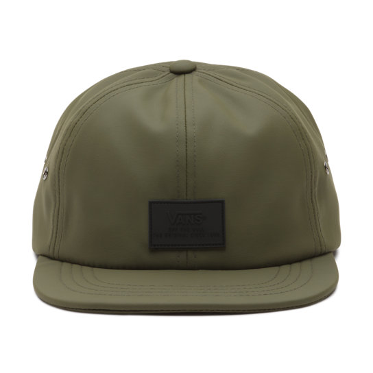 Gorra All Weather Jockey | Vans