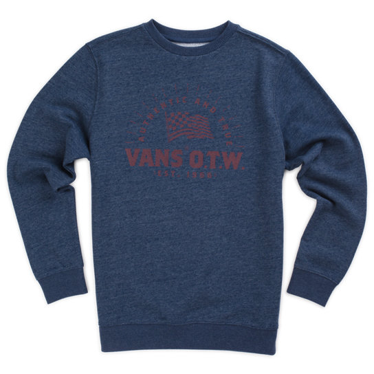 Boys Lundy Fleece | Vans