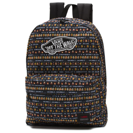 Nintendo Backpack | Vans