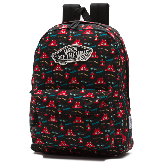 Dabsmyla Backpack | Vans