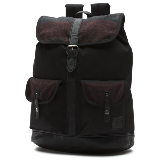 Lean In Backpack | Vans