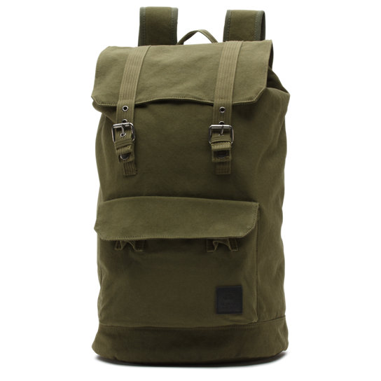 Commissary Backpack | Vans