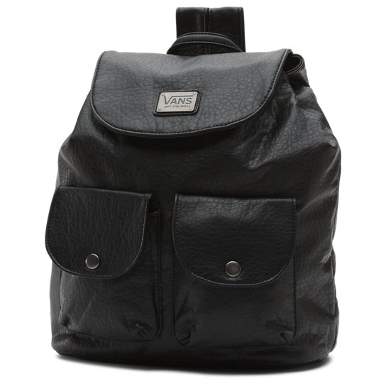Diamonds Eye Rucksack | Vans