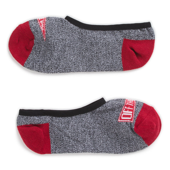 Three Cheers Socks (1 pair pk) | Vans