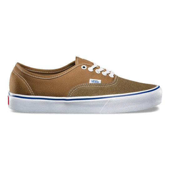 Throwback Authentic Lite Shoes | Vans
