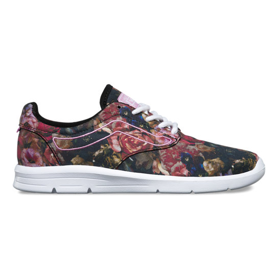 Moody Floral Iso 1.5 Shoes | Vans