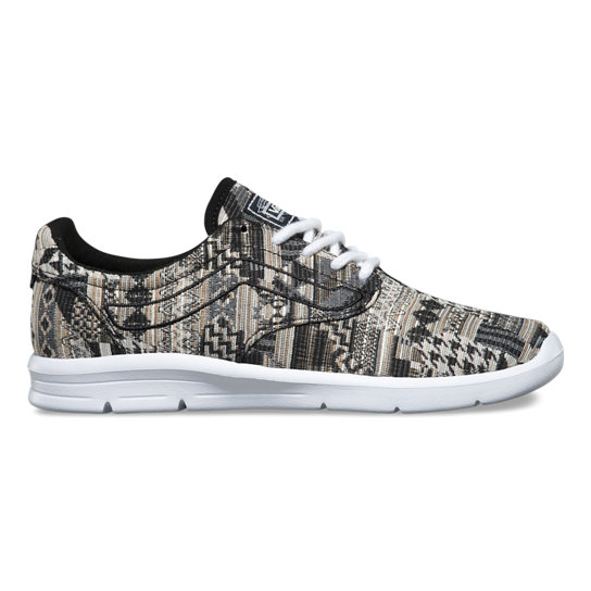 Italian Weave Iso 1.5 Shoes | Vans