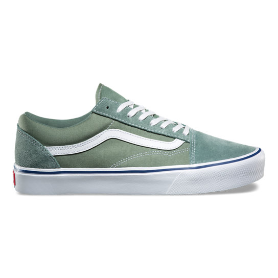 Throwback Old Skool Lite Schuhe | Vans