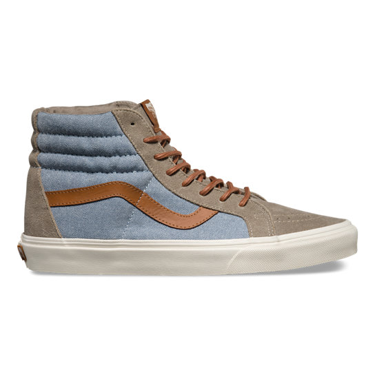 Brushed Sk8-Hi Reissue DX Shoes | Vans