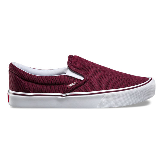 Mesh Slip-On Lite Shoes | Vans