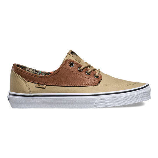 C&L Brigata Shoes | Vans