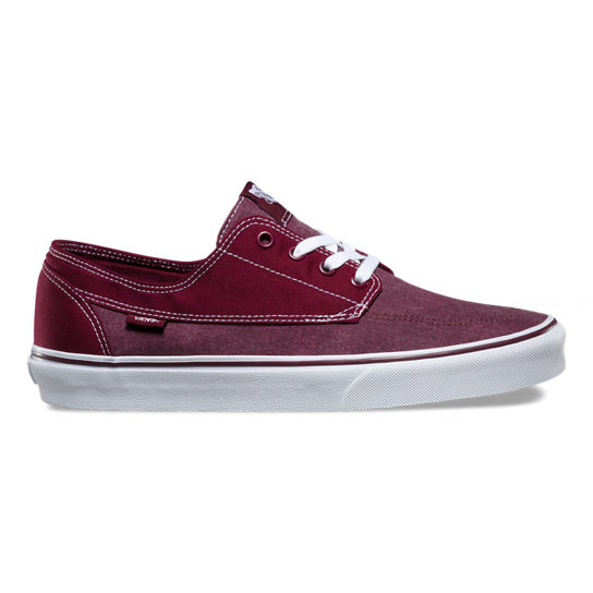 Washed Brigata Shoes | Vans