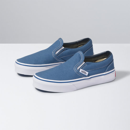 Zapatos Junior Classic Slip-On Junior | Vans