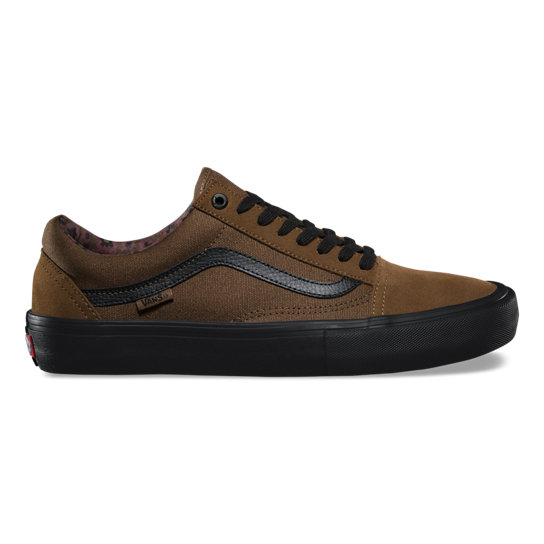 Dakota Roche Old Skool Pro Shoes | Vans