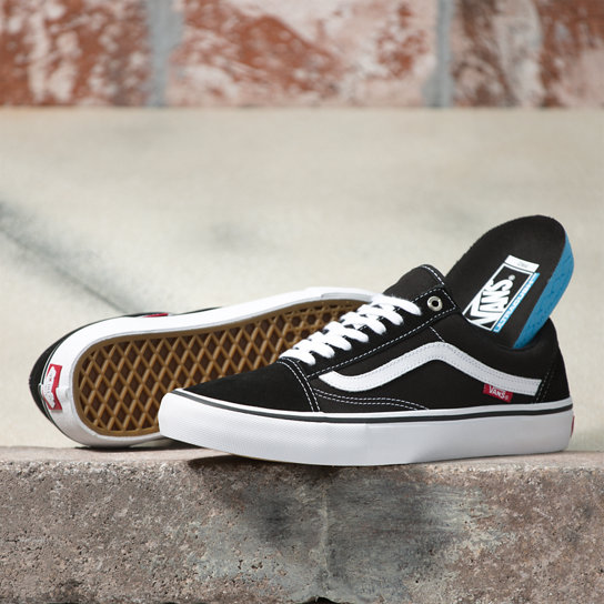 Old Skool Pro Shoes | Vans