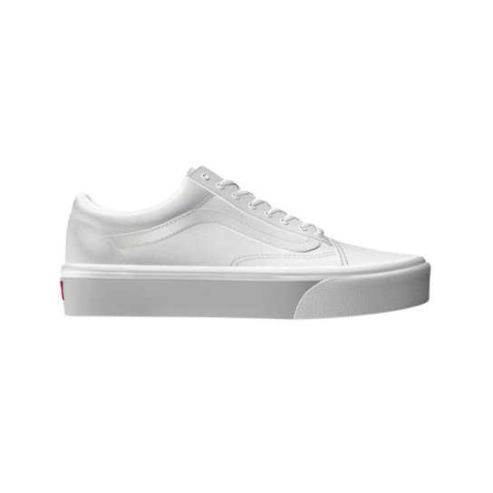 Women Old Skool Platform Shoes | Vans